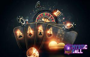 Casino terlengkap