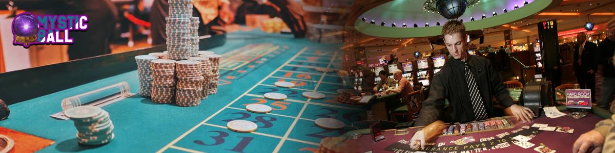 Keuntungan bermain judi casino